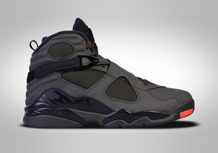 detailed look 42426 53b91 NIKE AIR JORDAN 8 RETRO BG TAKE FLIGHT. 305368-305