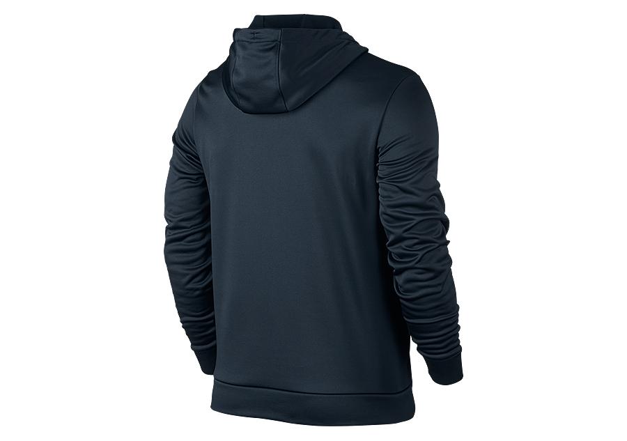 nike air jordan wings basketball pullover hoodie armory. Black Bedroom Furniture Sets. Home Design Ideas