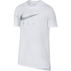 NIKE FLY DROPTAIL TEE