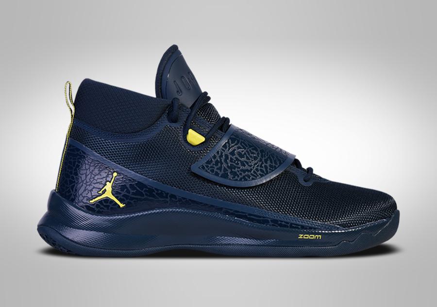 Jordan Super.Fly 5 PO Navy Black