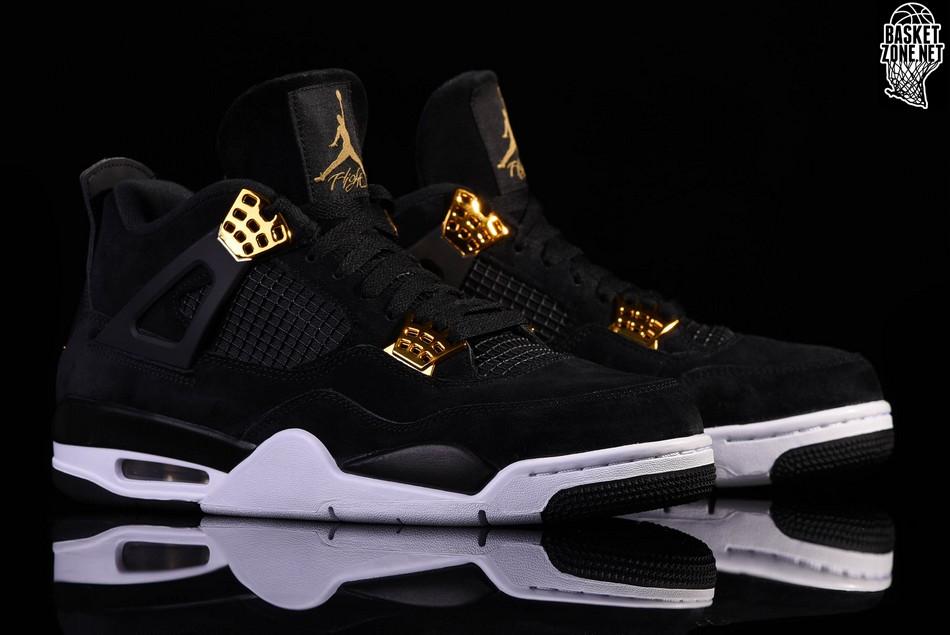 separation shoes c360a 95366 ... amazon nike air jordan 4 retro bg royalty 9a917 378b0