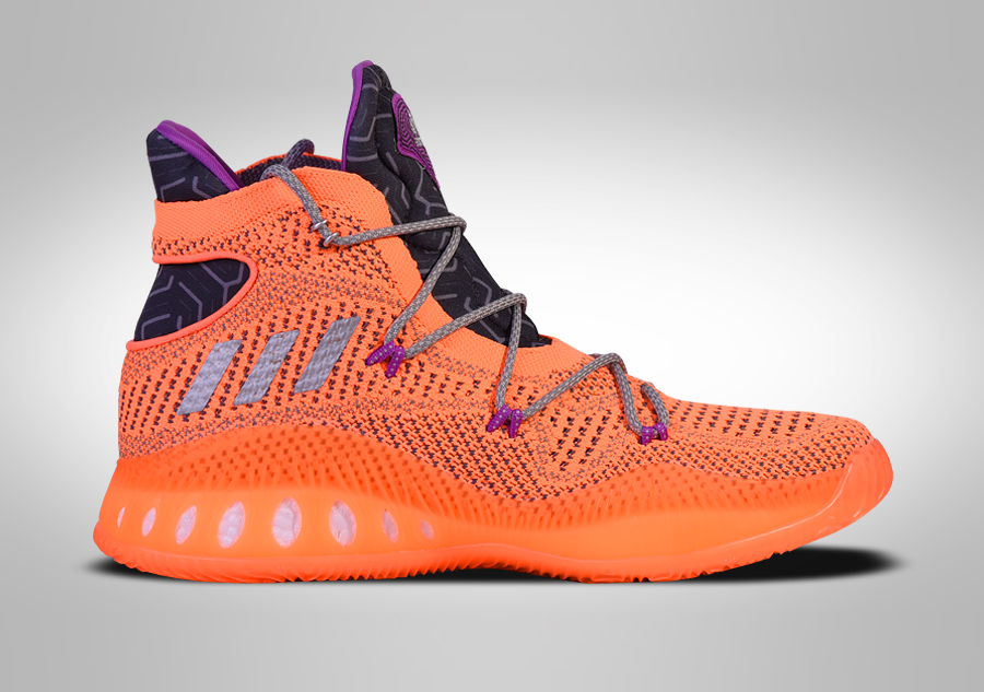 ADIDAS CRAZY EXPLOSIVE PRIMEKNIT ALL-STAR EDITION