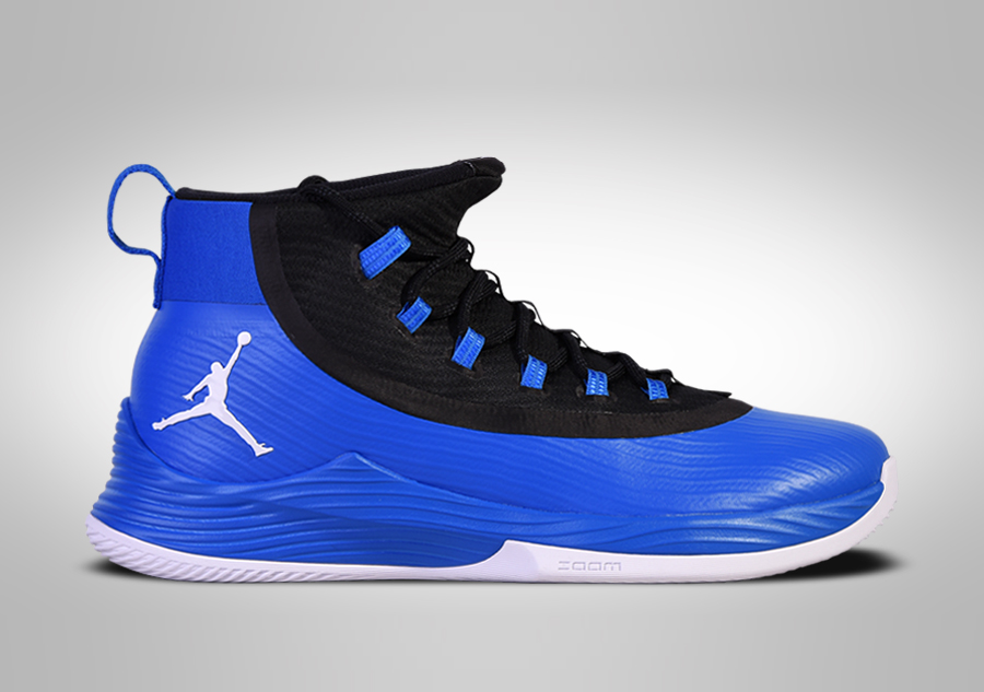 fb67c6abf1ba NIKE AIR JORDAN ULTRA.FLY 2 PHOTO BLUE JIMMY BUTLER price €117.50 ...