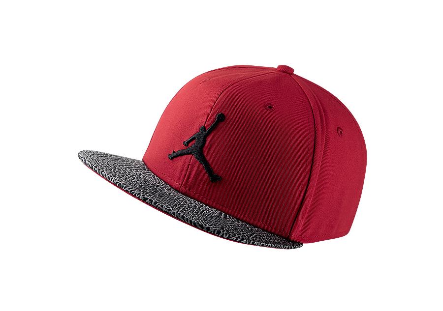 cdabb36471ccf5 ... good nike air jordan elephant bill snapback hat gym red price 29.00  basketzone e0b3f 040e1