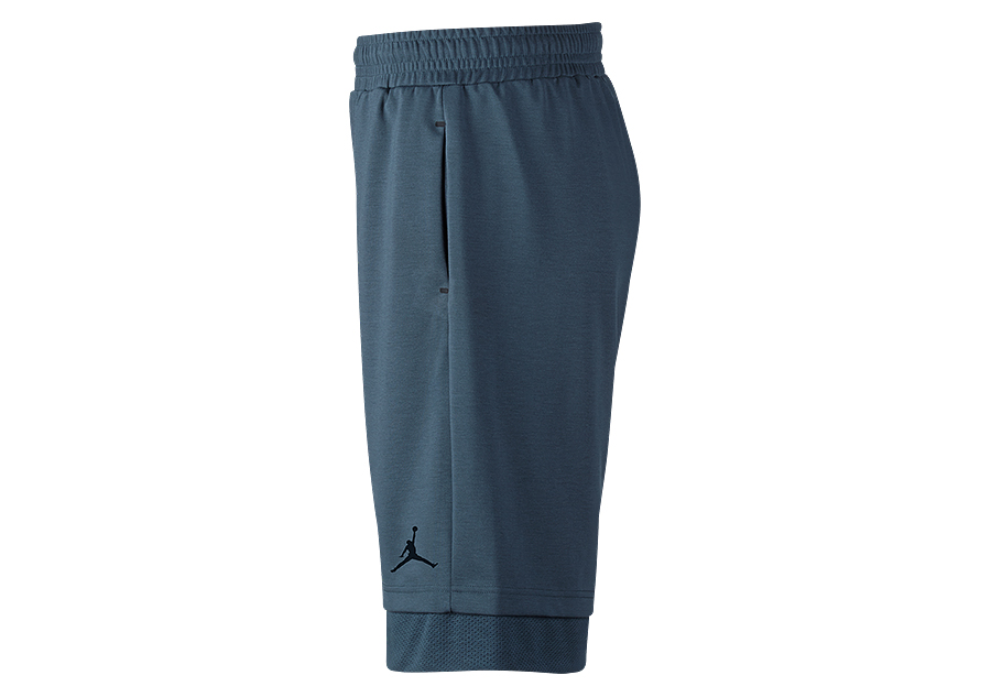 093b6b4ee17 NIKE AIR JORDAN 23 LUX SHORT BLUE FOX price €49.00 | Basketzone.net