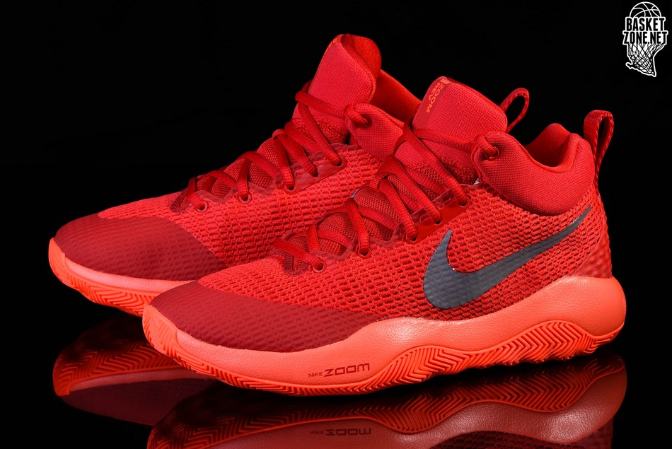 check out 5ca6a 9046f NIKE ZOOM REV 2017 RED DEVIN BOOKER