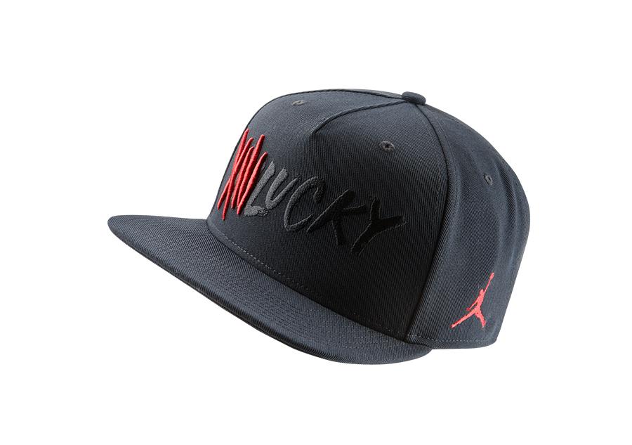 844f9291 ... sale nike air jordan 13 hat black price 32.50 basketzone 850af 92e28