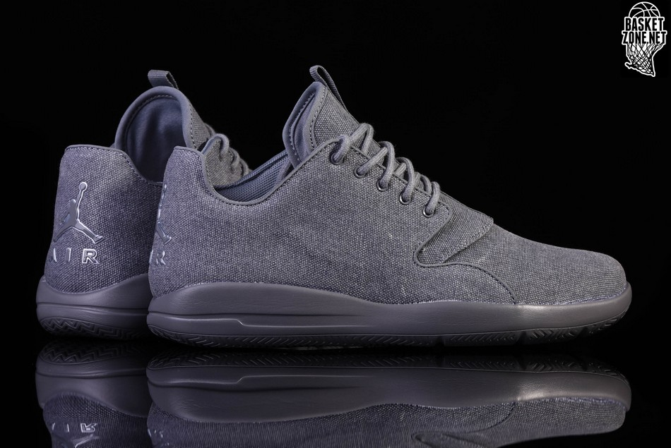 NIKE AIR JORDAN ECLIPSE COOL GREY