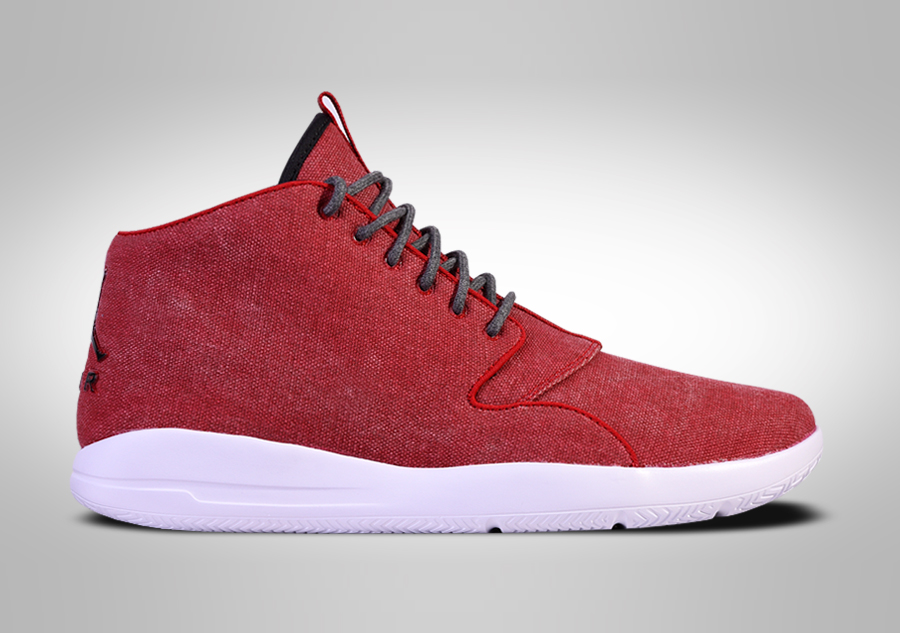 reputable site 055aa 443fa NIKE AIR JORDAN ECLIPSE CHUKKA RED price €99.00  Basketzone.