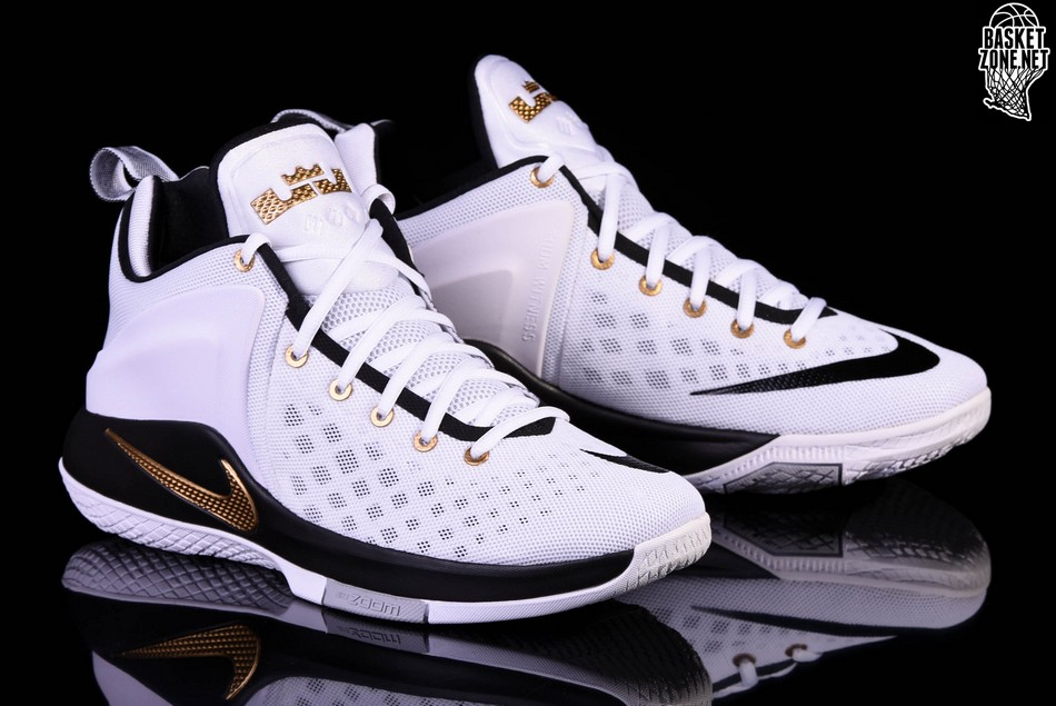 189a2d5f7f38 ... coupon code for nike lebron zoom witness gold king crown d99da 620bd