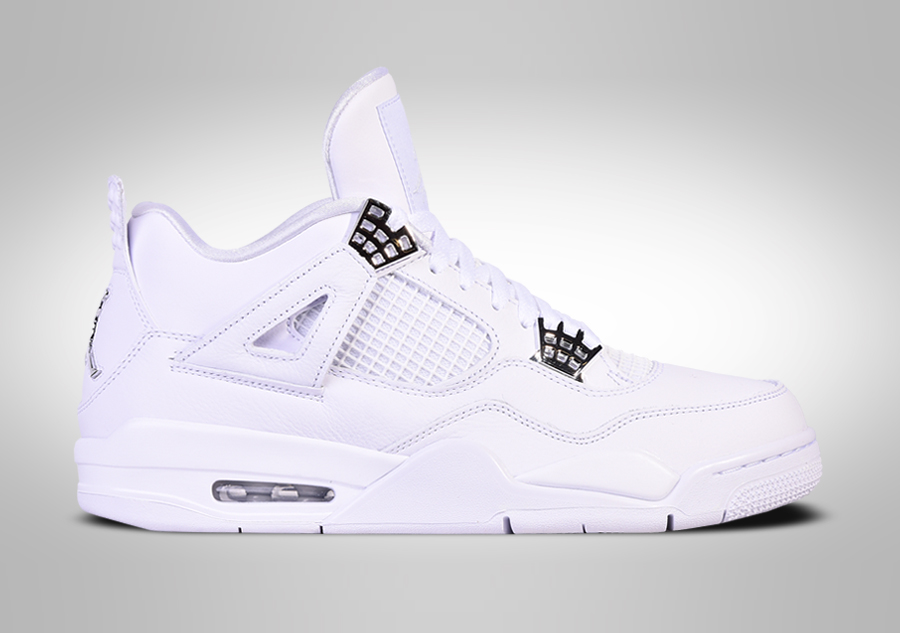 lowest price 54de7 e3197 ... netherlands nike air jordan 4 retro pure money bg smaller size price  137.50 basketzone c1ccd e75cc