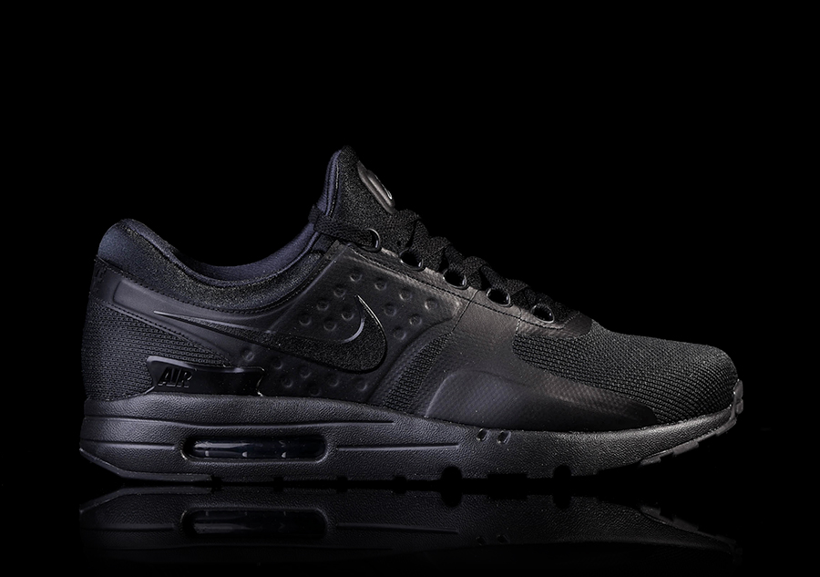 newest ef69f 47b8c ... cena bezvazemeczech65443716 3cbc8 37851 low price nike air max zero  essential triple black price 105.00 basketzone 9c56f b5d5d