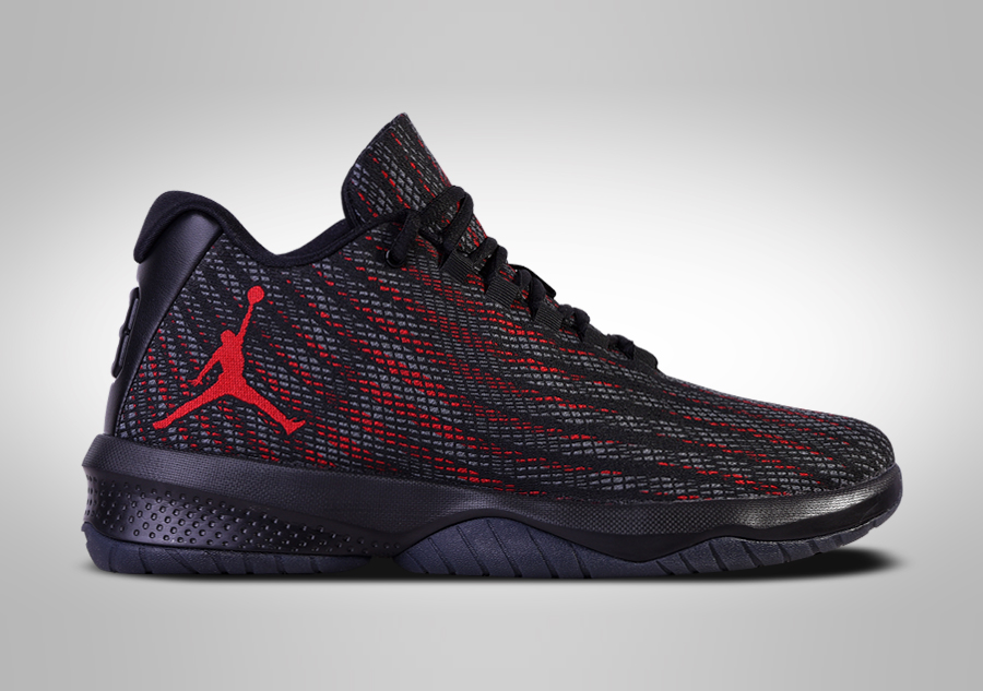 the best attitude e328b 1c71d NIKE AIR JORDAN B. FLY BRED CROSS price €99.00   Basketzone.net