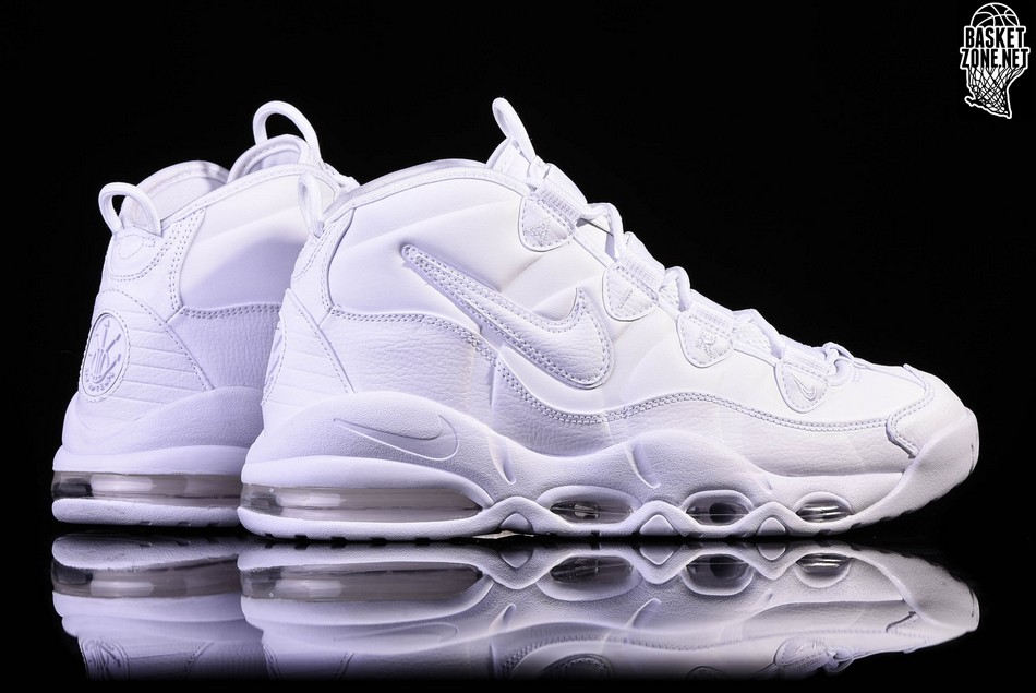 nike air max uptempo 95 release date