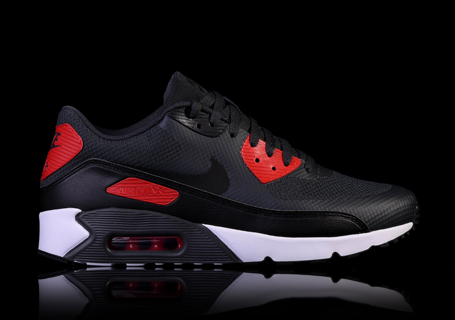 discount sale ceca2 a8869 NIKE AIR MAX 90 ULTRA 2.0 ESSENTIAL ANTHRACITE price €127.50 ...