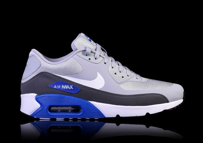 NIKE AIR MAX 90 ULTRA 2.0 ESSENTIAL WOLF GREY