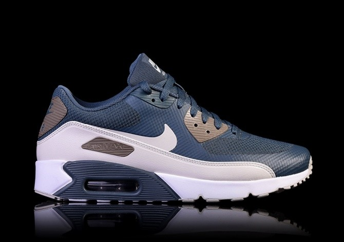 finest selection 0eb0a 15bba NIKE AIR MAX 90 ULTRA 2.0 ESSENTIAL BLUE FOX per €122,50 ...
