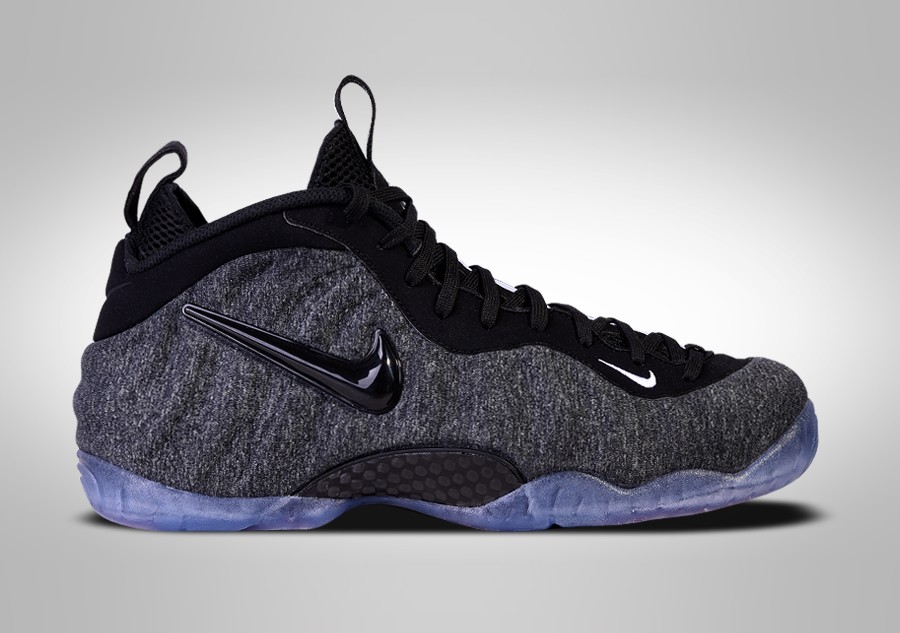 cheap for discount 14057 d0faa NIKE AIR FOAMPOSITE PRO WOOL FLEECE PENNY HARDAWAY price €197.50   Basketzone.net