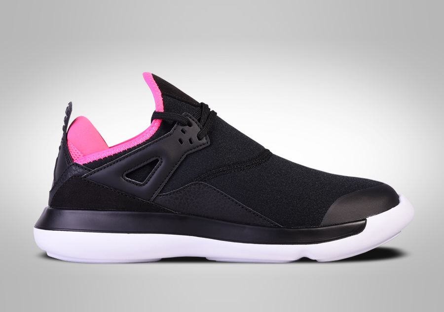 purchase cheap 6497d 52155 NIKE AIR JORDAN FLY 89 BLACK PINK GG
