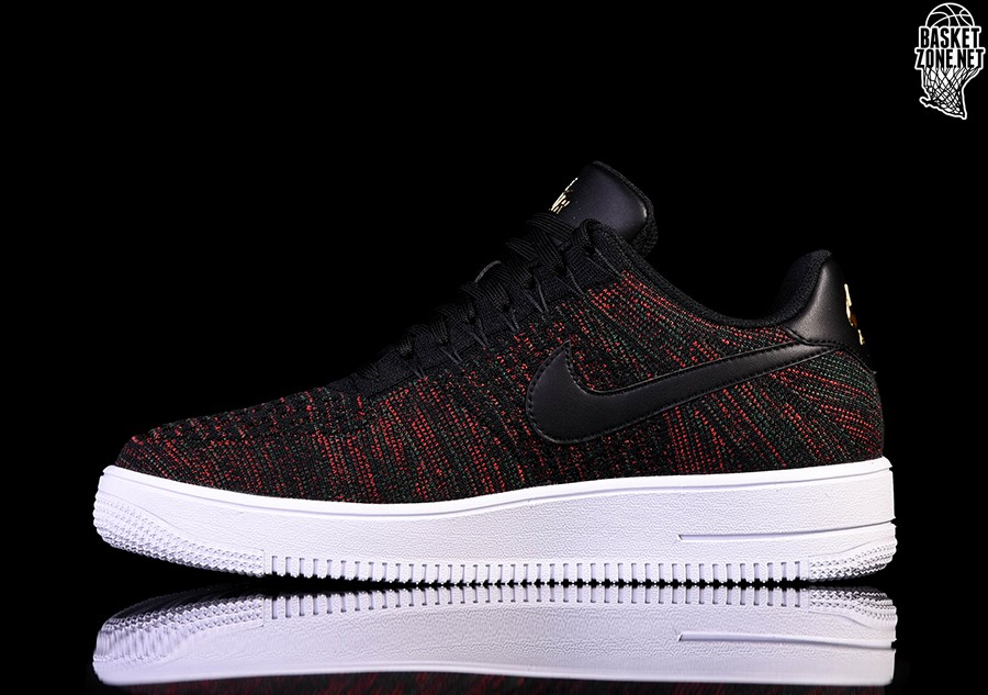 Nike Air Force 1 Ultra Flyknit Low Black Price