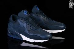 Nike Air Max 90 Essential AJ1285 400 Blauw maat 42   Nike