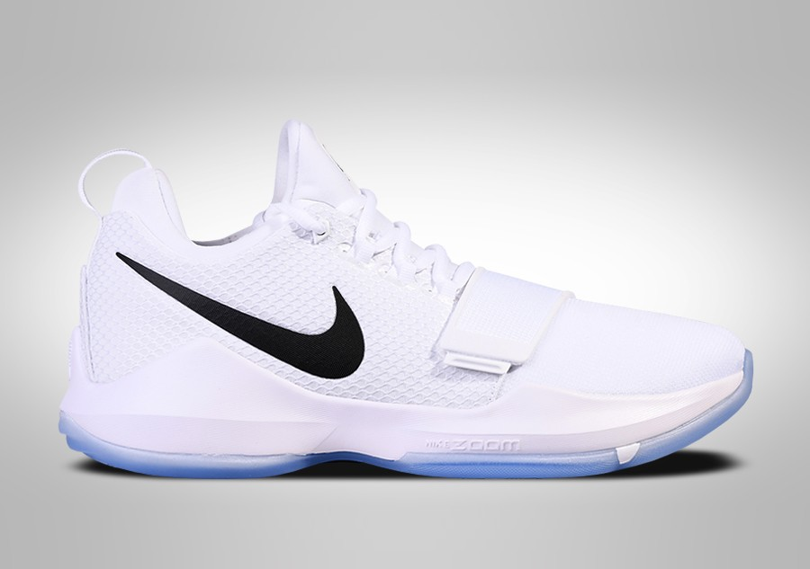huge discount d25cf 9f0fa NIKE PG 1 ICE BLUE price €99.00 | Basketzone.net