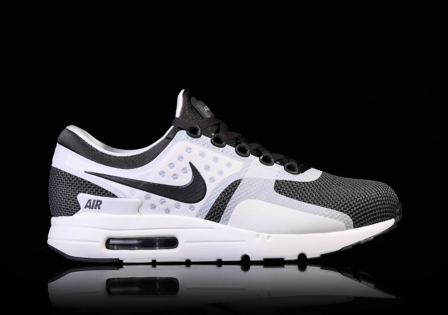 newest collection bf1cf 89dc0 NIKE AIR MAX ZERO ESSENTIAL MIDNIGHT FOG price €115.00   Basketzone.net