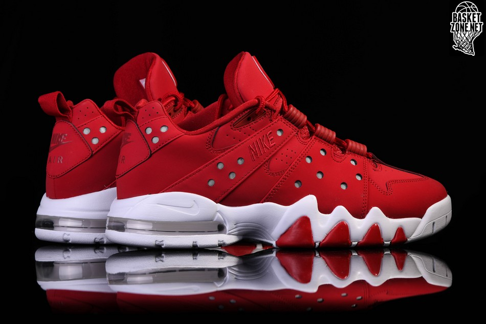 buy popular 3d7a6 9c3f3 NIKE AIR MAX2 CB 94 LOW TORO BRAVO price €125.00  Basketzone.net