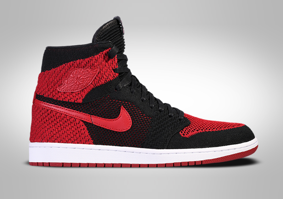 fe202c627177 NIKE AIR JORDAN 1 RETRO HIGH FLYKNIT BANNED