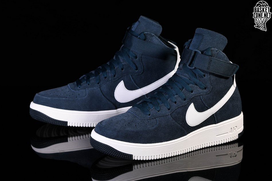 nike air force 1 ultraforce high armory navy price. Black Bedroom Furniture Sets. Home Design Ideas