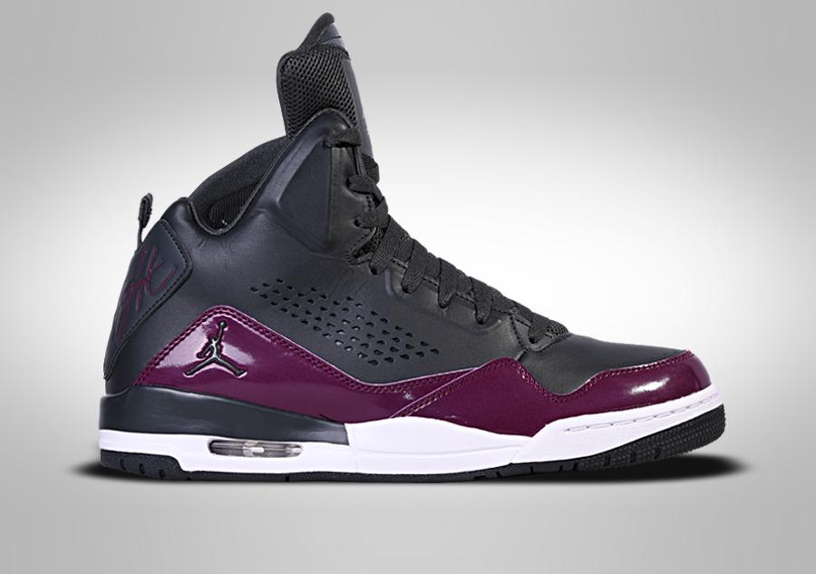 Air Jordan Sc Weiß Schwarz