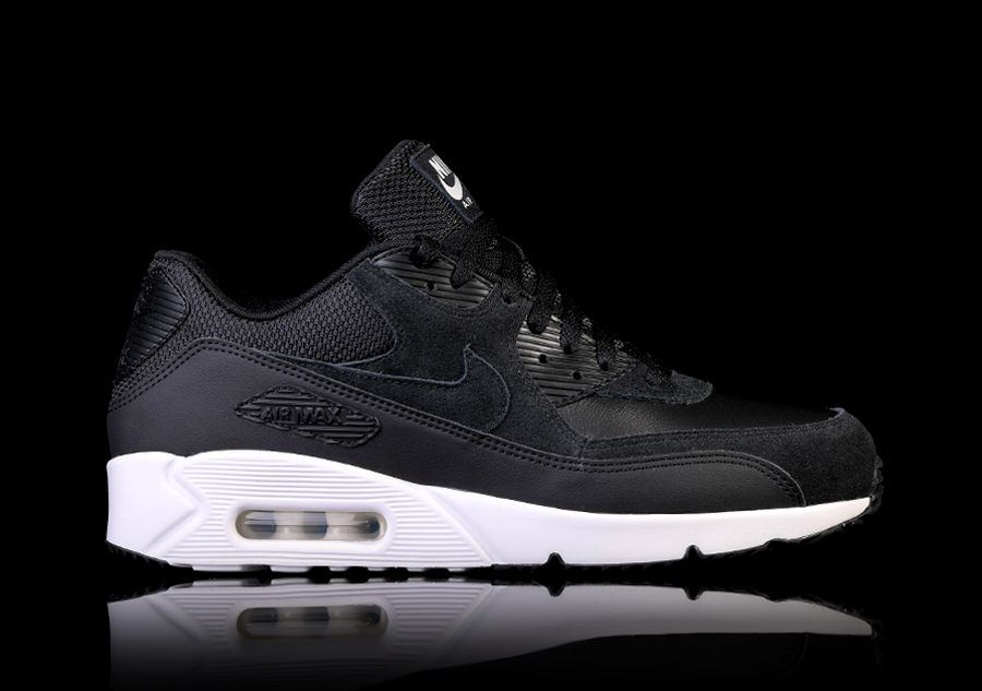 more photos 19f3d 60adc NIKE AIR MAX 90 ULTRA 2.0 LEATHER OREO price €117.50   Basketzone.net