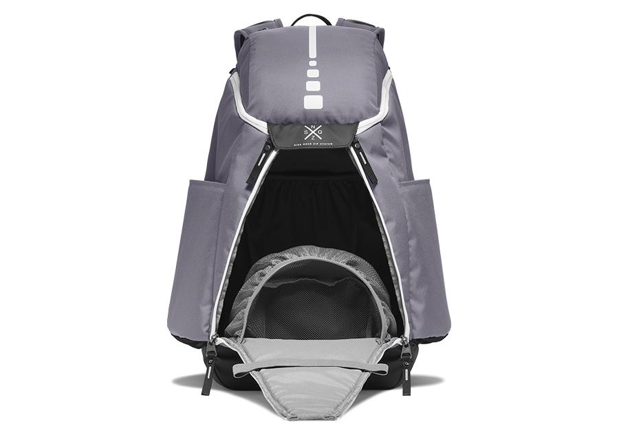 nike elite max air backpack