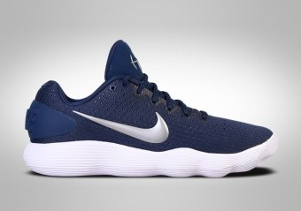 NIKE HYPERDUNK 2017 LOW TB MIDNIGHT NAVY