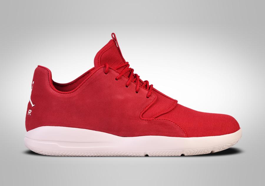 Jordan Shoes Men Black White-Gym Red Model:590