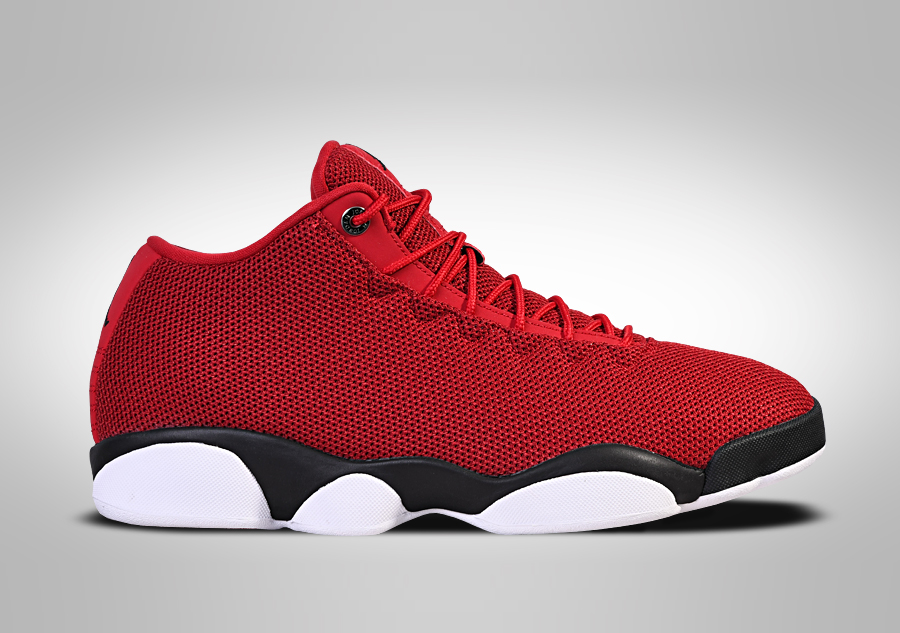NIKE AIR JORDAN HORIZON LOW RED price €112.50  Basketzone.ne