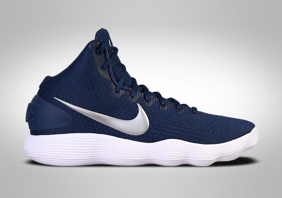 new product 91fa1 52ea5 ... real nike hyperdunk 2017 tb midnight navy price 112.50 basketzone bcd94  908af