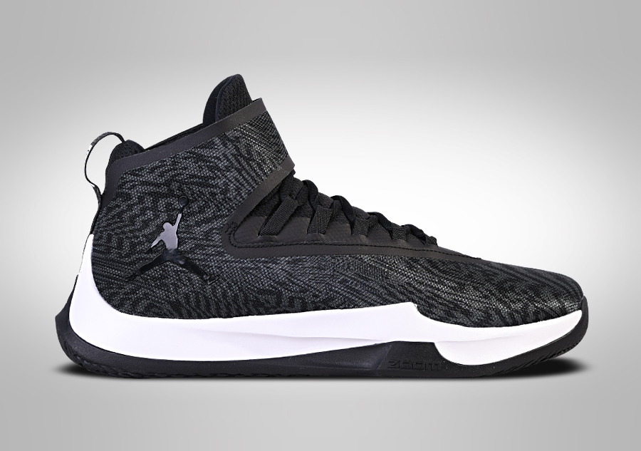 Hacer las tareas domésticas Coherente equilibrio  NIKE AIR JORDAN FLY UNLIMITED BLACK price €89.00 | Basketzone.net