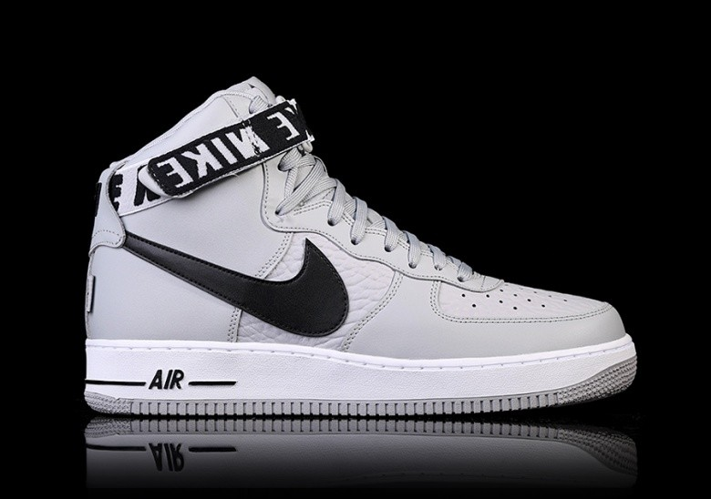 wholesale dealer 5297b 24eed NIKE AIR FORCE 1 HIGH  07 NBA STATEMENT GAME