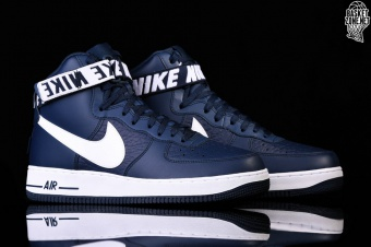 nike air force 1 high 07 nba