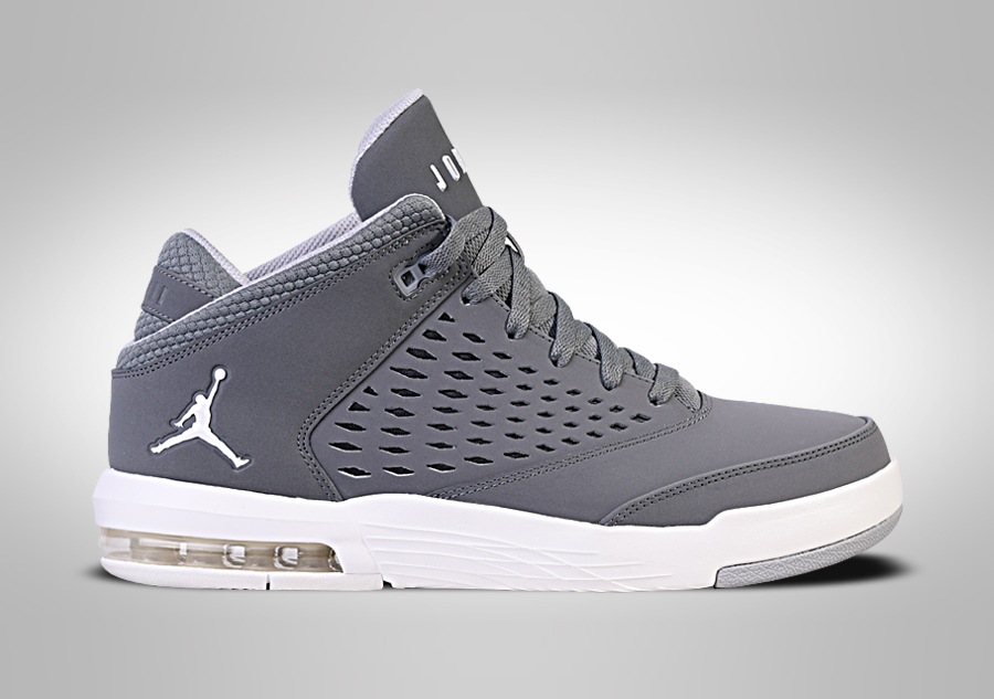 NIKE AIR JORDAN FLIGHT ORIGIN 4 GREY