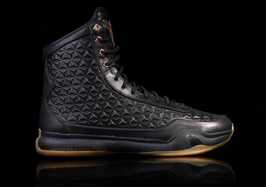Nike Kobe X Elite Ext Qs White/ Silver Mens Basketball Shoes Usa 10 Uk 9 Eur 44 - B7072