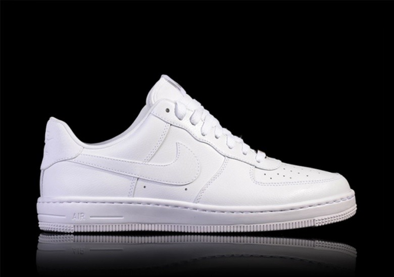 NIKE WOMAN AIR FORCE 1 ULTRA FORCE ESSENTIAL WHITE