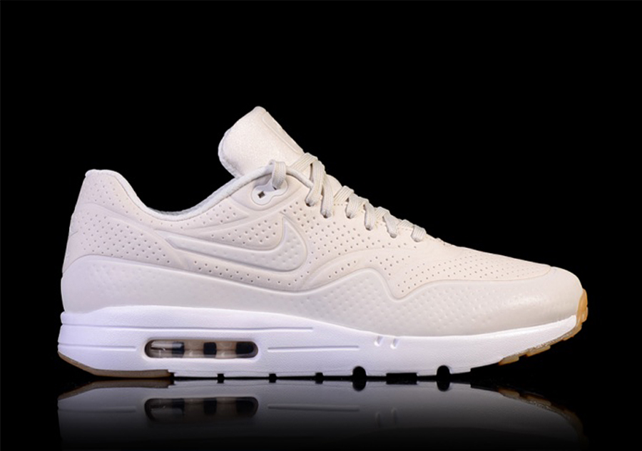 new product d20ab 66844 NIKE AIR MAX 1 ULTRA MOIRE PHANTOM WHITE price €117.50   Basketzone.net