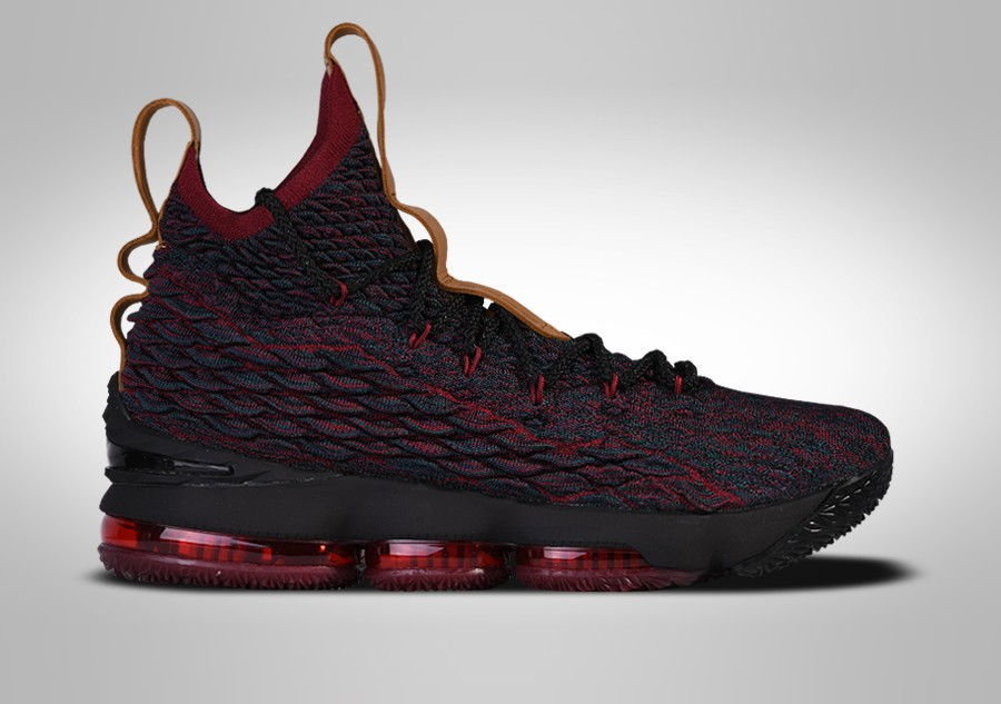 detailed look 55444 02729 NIKE LEBRON 15 NEW HEIGHTS price €177.50   Basketzone.net