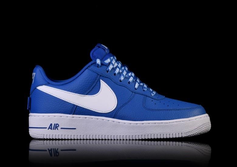 Air Force 1 Low NBA Royal