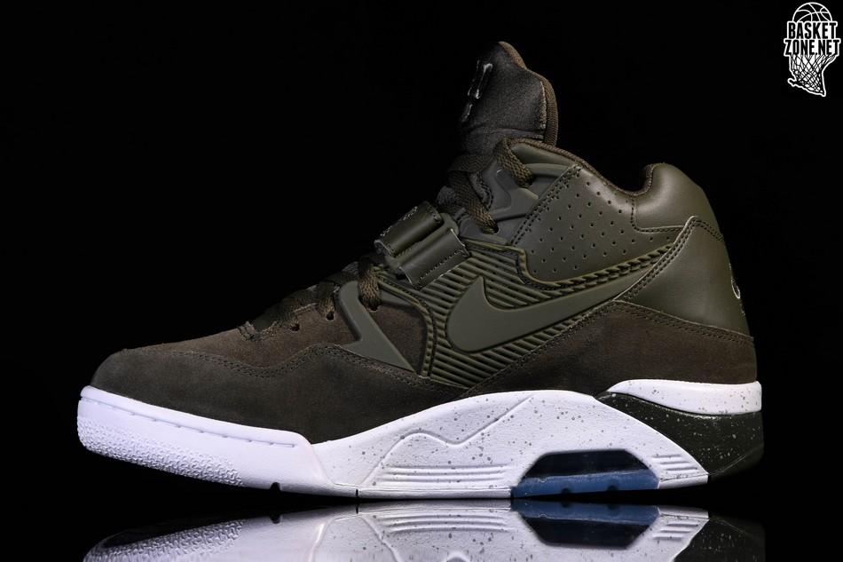 Nike Air Force 180 Khaki Cargo Pour n80OkPXwN