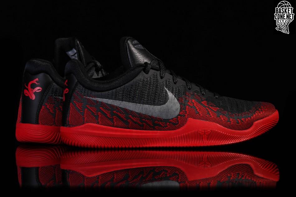 Nike Kobe Mamba Rage Premium Bred Price 102 50
