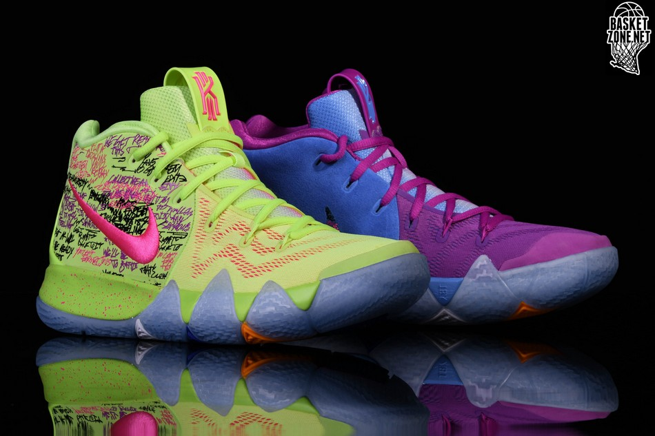 Nike Basketball Shoes Limited Edition