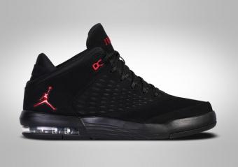 Air Jordans flight